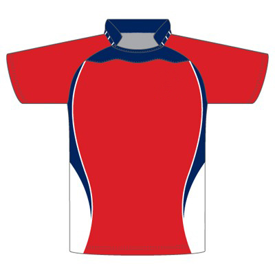 Custom Rugby Shirts Wholesaler